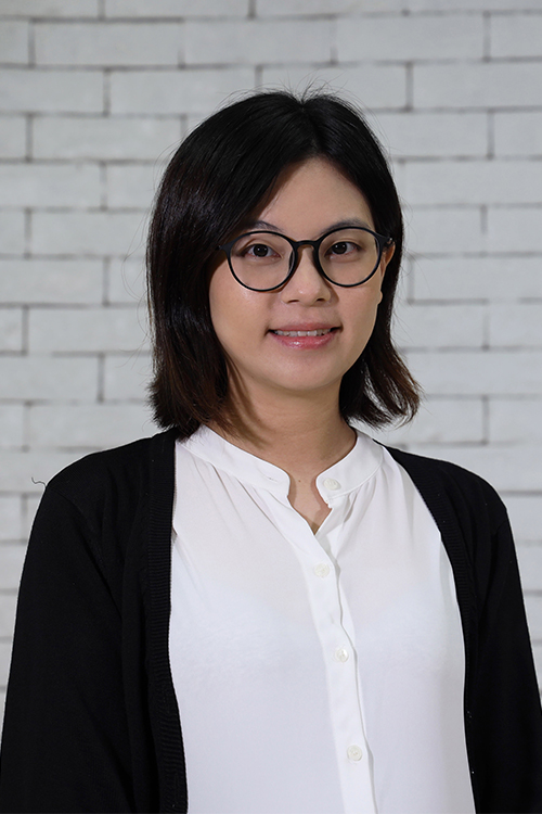 胡詠芯 Jessica Wu